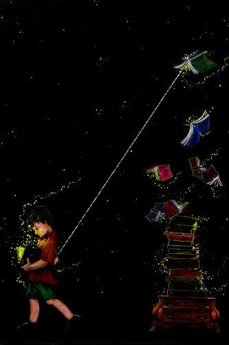 Kinder des Universums - Lesekind