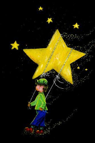 Kinder des Universums - Sternenkind